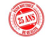 PANO Boutique fête ses 25 ans