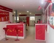 Un nouveau concept architectural pour les concessions PANO Boutique