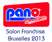 Salon Franchising et Partnership 2013 – Bruxelles