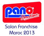 Salon Maroc Franchise 2013 – Casablanca
