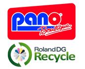 PANO Boutique s'engage dans la collecte et le recyclage des cartouches encres usagées
