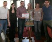 Trophée 2013 – Département Grands Comptes PANO Boutique