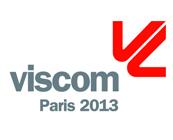 VISCOM 2013