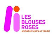 PANO du Coeur soutient l'association Les Blouses Roses auprès des enfants malades