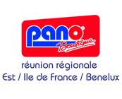 Réunion régionale Est / Ile de France / Benelux
