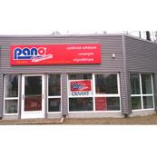 Nouvelle Agence PANO Boutique Rixheim / Mulhouse (68)