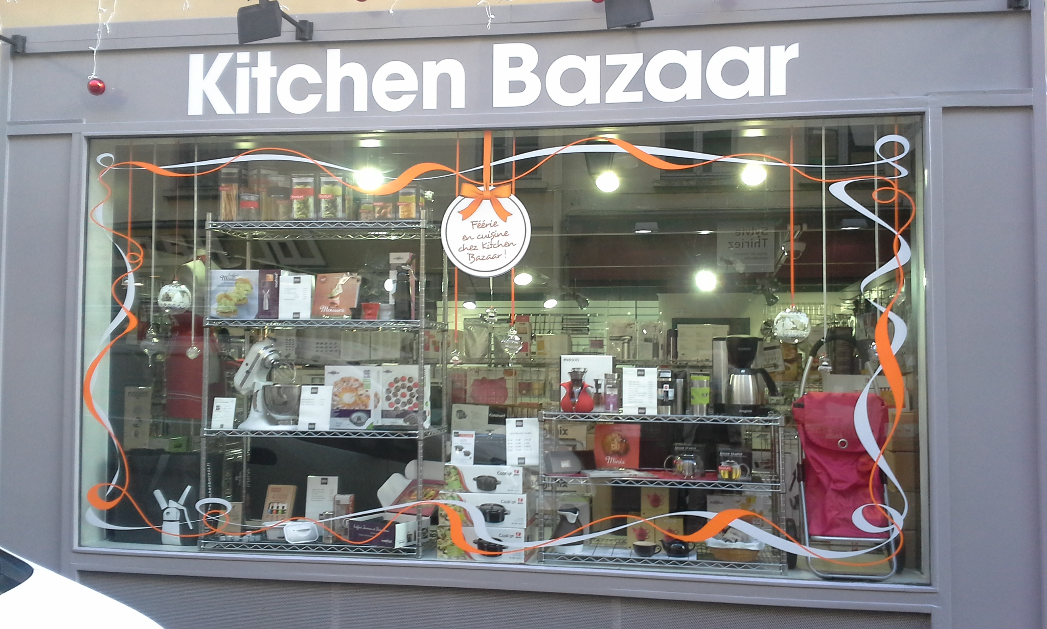 TOC & KITCHEN BAZAAR