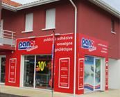 PANO Boutique renforce  sa présence en Gironde