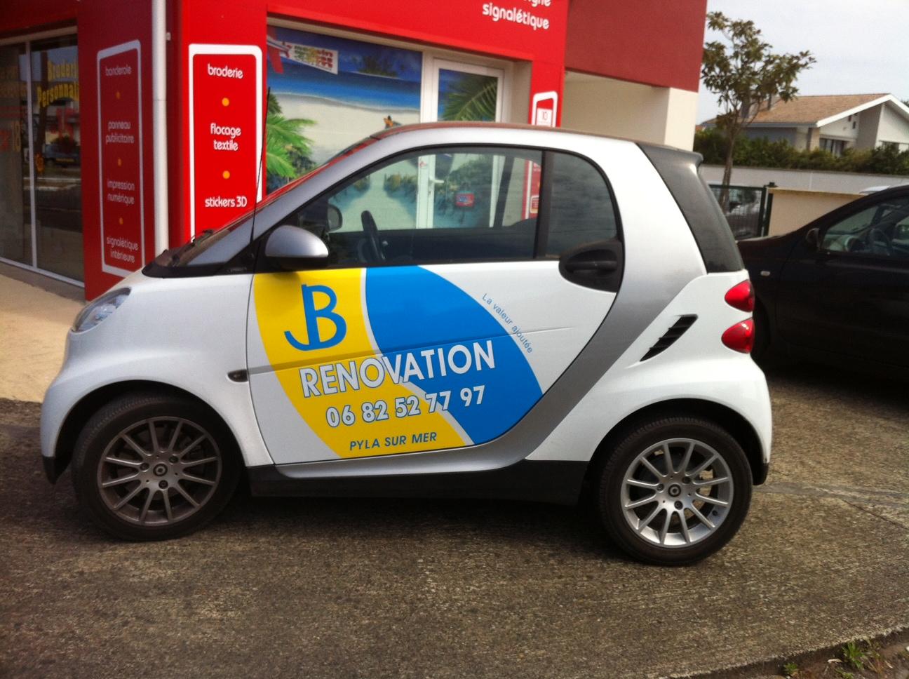 Car sticker design jb - Prevnext
