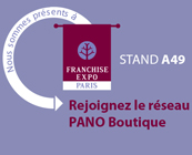 Salon Franchise Expo Paris 2014
