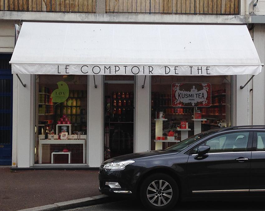 Lorient pano - Comptoir irlandais lorient ...