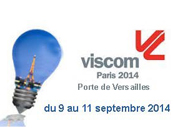 Salon Viscom 2014