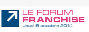 Forum Franchise de Lyon 2014