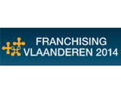 Salon Franchising Vlaanderen 2014  – Gant – Belgique