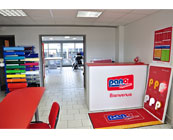 Nouvelle agence PANO Boutique à Orléans / Fleury les Aubrais