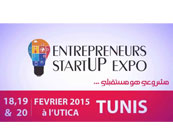 Salon des Entrepreneurs Tunis 2015