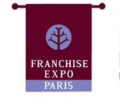 Salon Franchise Expo Paris 2015