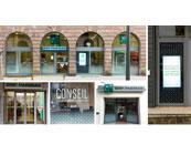 PANO Boutique sélectionné par BNP Paribas pour le nouveau concept vitrine de ses agences bancaires