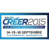 PANO Boutique au Salon Créer 2015 à Lille