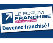 Participation au Forum Franchise Lyon