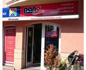Nouvelle agence PANO Boutique à Strassen