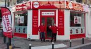 Nouvelle agence PANO à Courbevoie