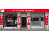 2ème agence PANO à Reims