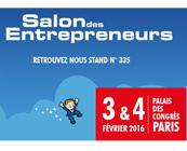 PANO donne rendez-vous aux créateurs d'entreprise au Salon des Entrepreneurs