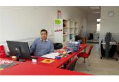 Nouvelle agence à Valence