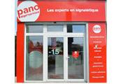 Inauguration agence PANO à Valence