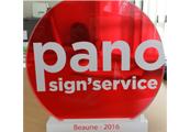 Remise des Trophées PANO 2016