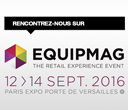 PANO, Experts en signalétique présente Global Sign'Service lors du salon EQUIP'MAG 2016