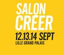 Rendez-vous au salon Créer à Lille