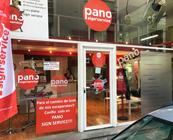 Nouvelle agence PANO en Espagne