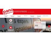 Sites Internet Agences PANO