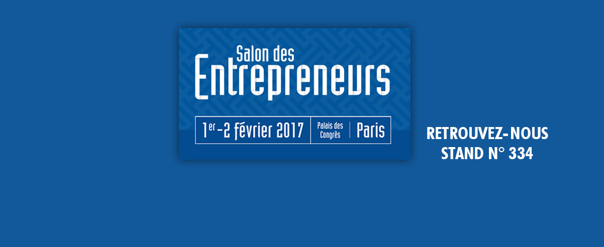 Accueil pano for Salon des entrepreneurs paris