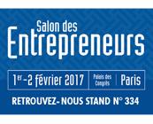 Salon des entrepreneurs 2017