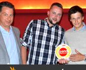 Trophée Concessionnaire PANO Benelux