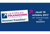 PANO recrute de nouveaux concessionnaires au Salon Forum Franchise de Lyon