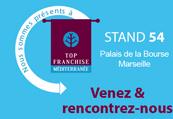 PANO recrute de nouveaux concessionnaires au Salon Top Franchise Méditerranée