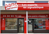 Ouverture PANO Cluses