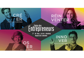 Salon Entrepreneurs Paris 2018