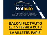 FLOTAUTO 2018 – stand B26
