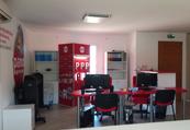 Ouverture agence PANO Bastia