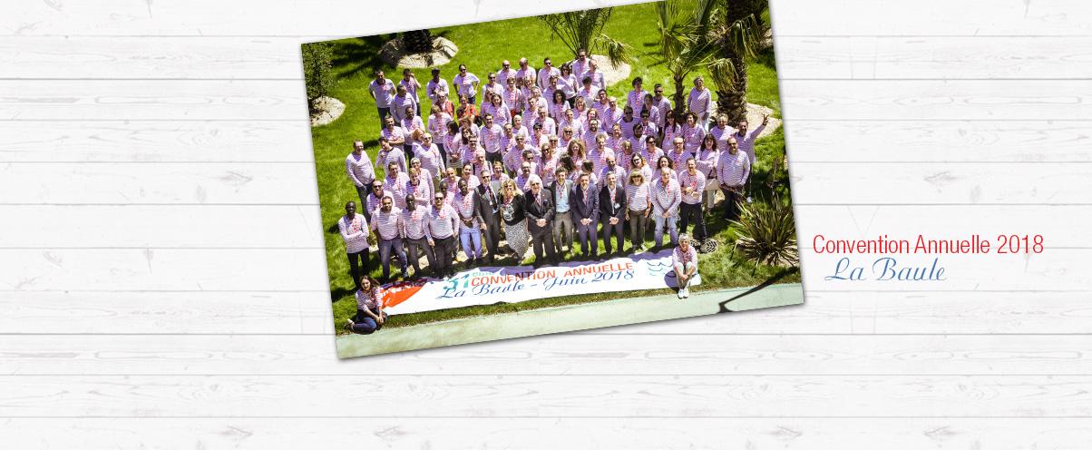 31ème Convention Annuelle Réseau PANO