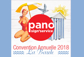J-10 Convention Annuelle PANO