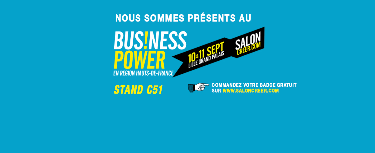 Business Power Lille 2018