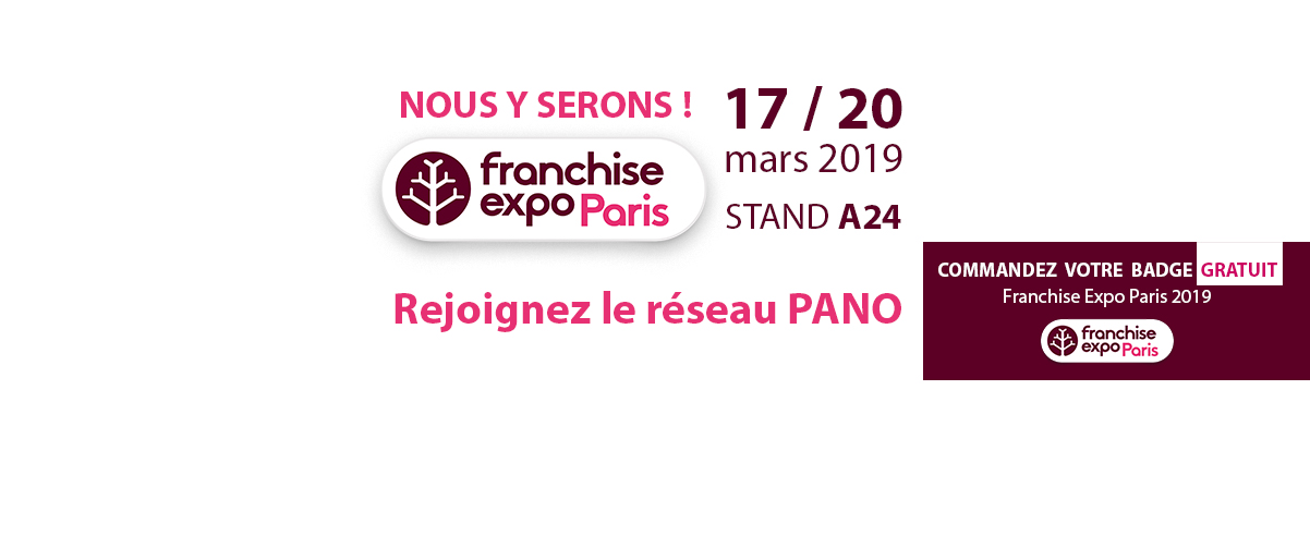Franchise Expo PARIS 2019