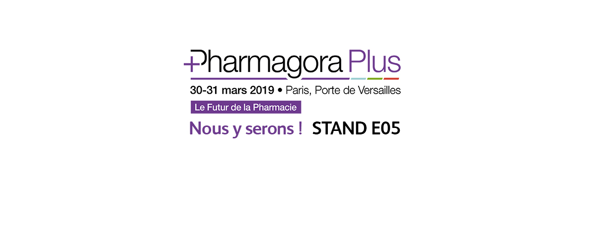 Pharmagora Plus 2019