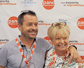 Success story familiale de Séverine et Rodolphe PINEAU,  concessionnaires multi-agences PANO à Nantes